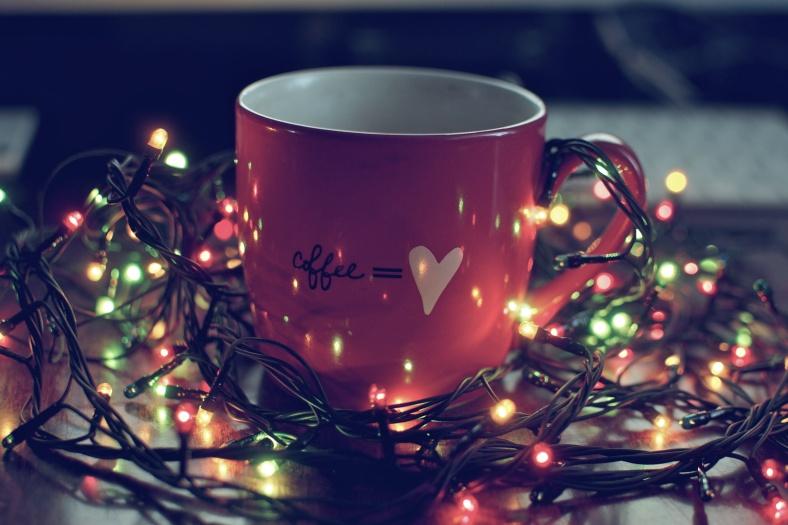 coffee xmas
