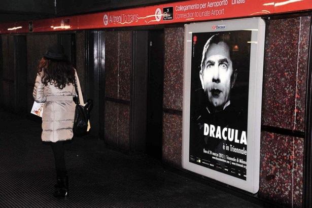 Dracula in Mostra