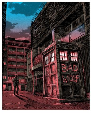 Spoke-Art-Unreal-Estate-2-Tim-Doyle-Dr-Who