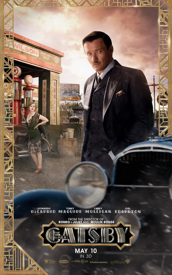 The Great Gatsby1