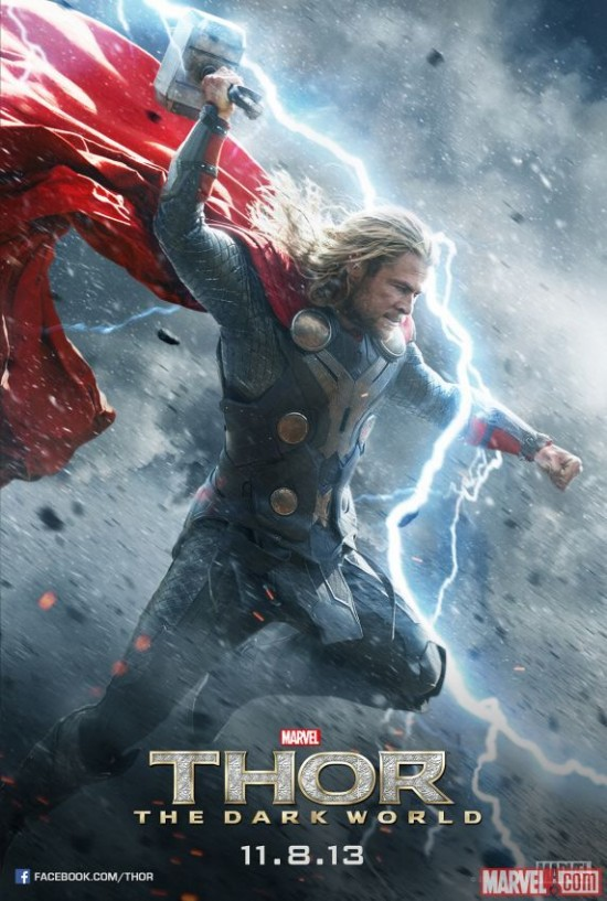 Thor-Dark-World-Thor-Poster-550x817
