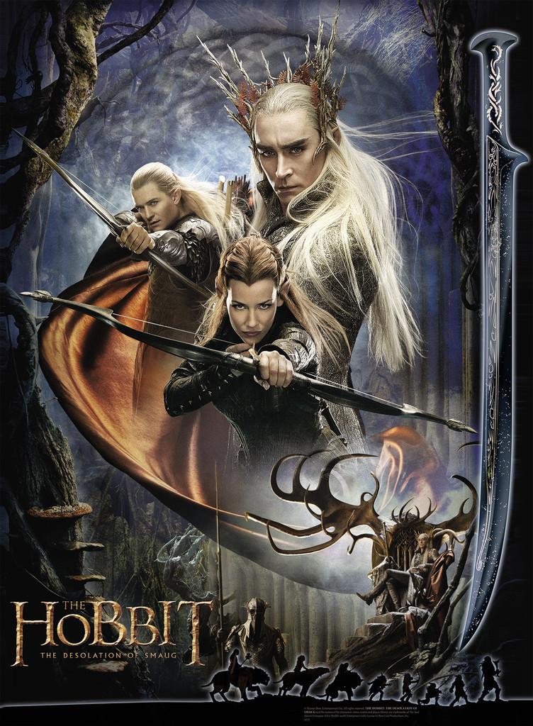 hobbitelves