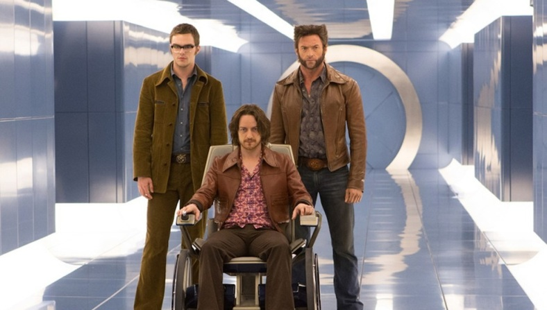 x-men days of future past dofp