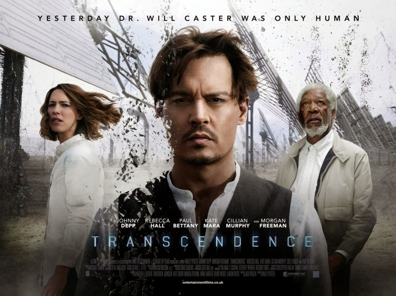 transcendence-johnny-depp-rebecca-hall-morgan-freeman-poster