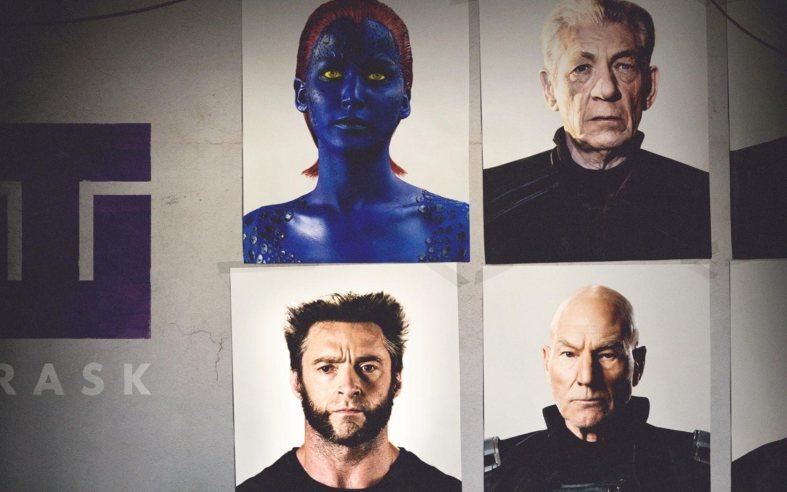 X-Men Days of Future Past1989