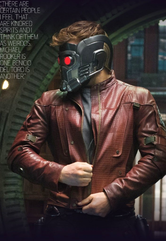 Guardians Of The Galaxystar-lord