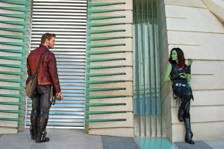 Guardians Of The Galaxy Stills83406