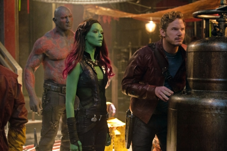 Guardians Of The Galaxy Stills83407
