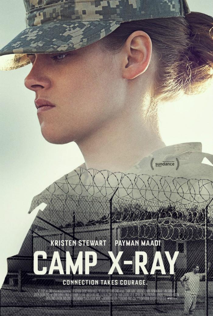 camp-x-ray-poster-kristen-stewart
