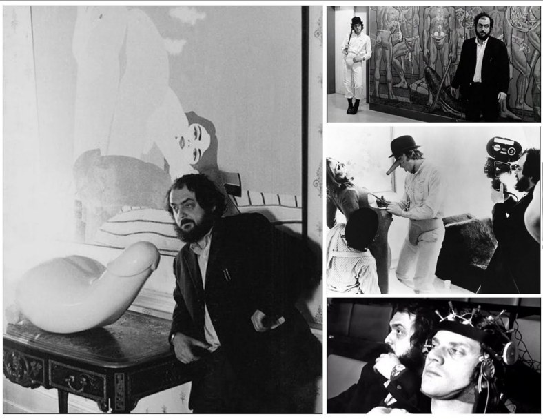 7-Stanley Kubrick