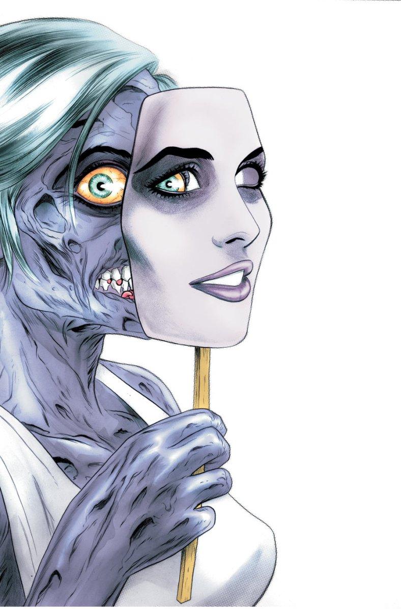 izombie-cw-vertigo-dc-comics