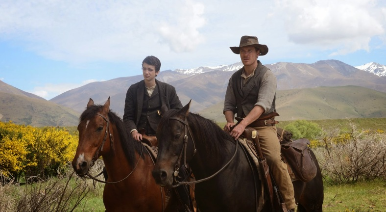 Slow West Film