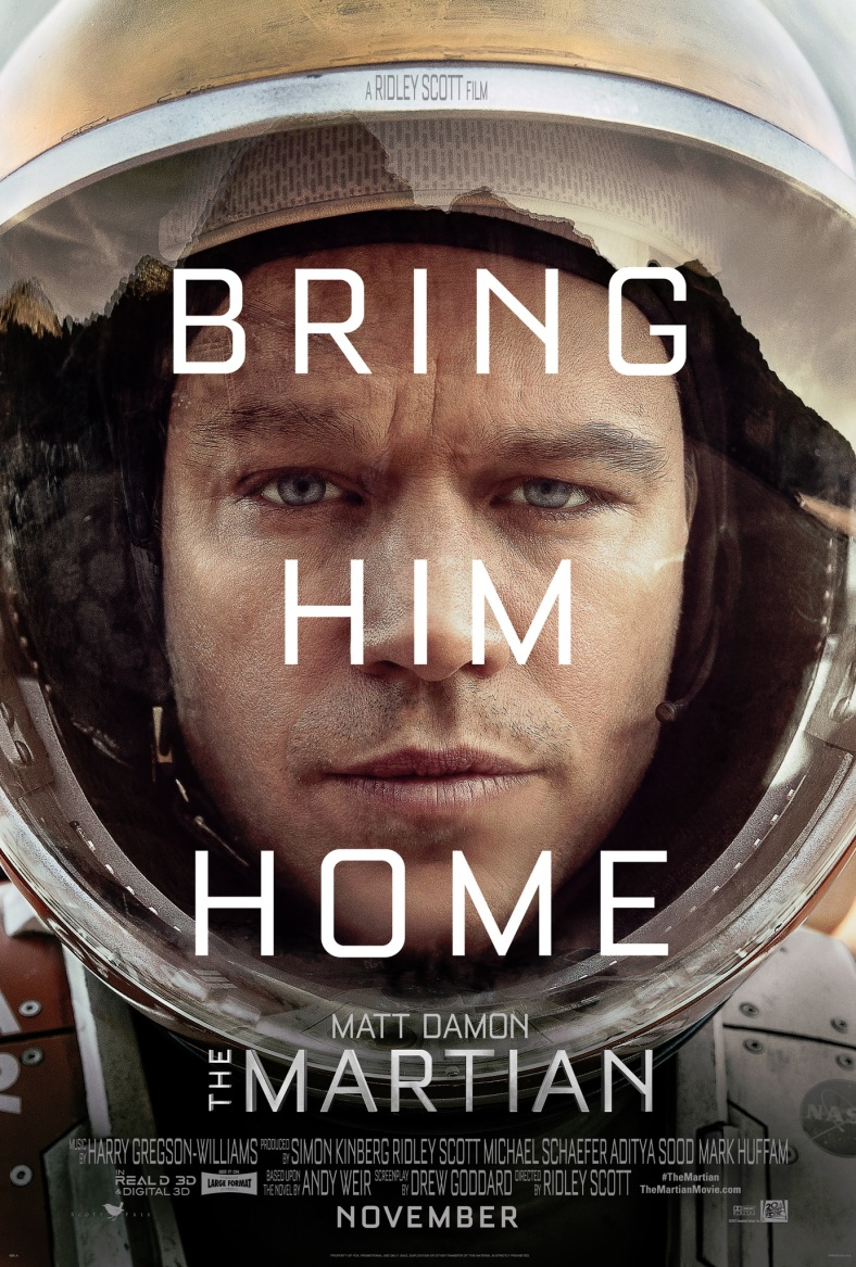 The-Martian-Poster-Matt-Damon