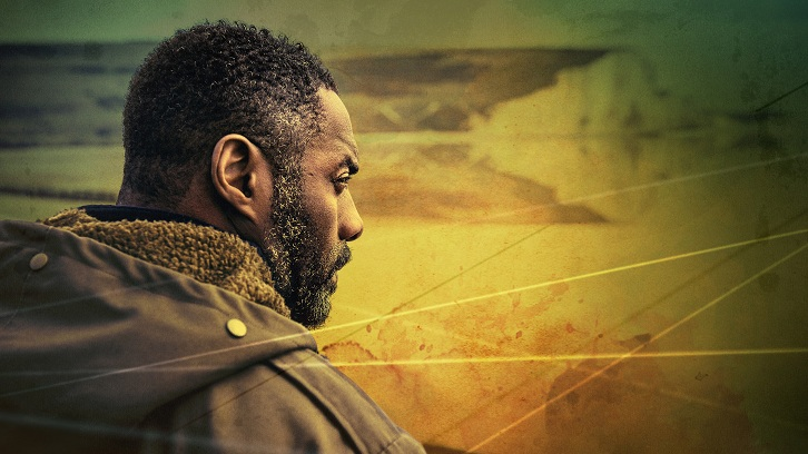 Programme Name: Luther  - TX: n/a - Episode: Luther S4 (No. Generics) - Picture Shows:  DCI John Luther (IDRIS ELBA) - (C) BBC - Photographer: Steffan Hill