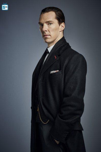 Sherlock 1020163