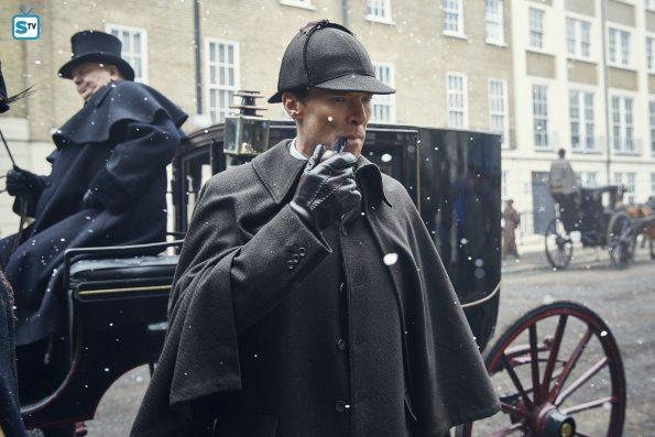 Sherlock 146541