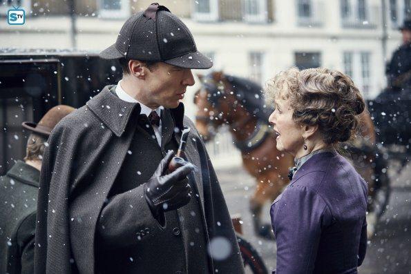 Sherlock 15