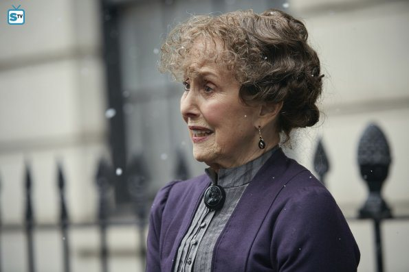 Sherlock 16