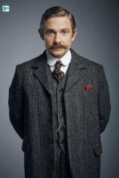 Sherlock 16546