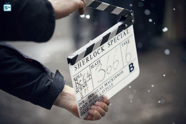 Sherlock 22