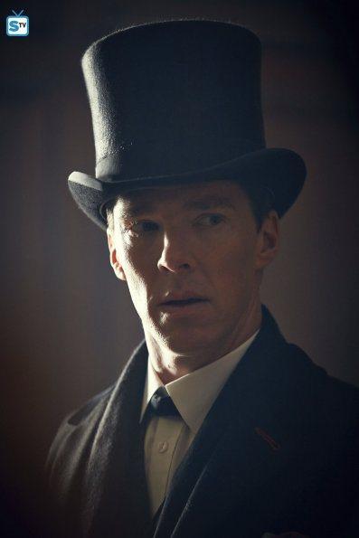 Sherlock 24