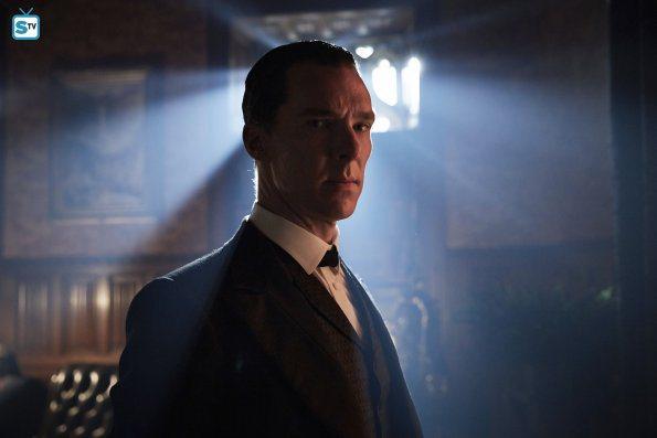 Sherlock 26