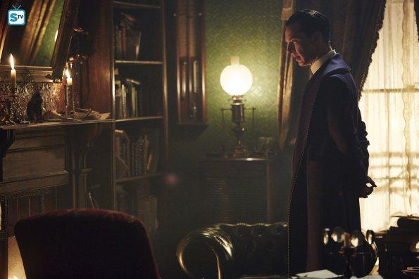 Sherlock 30