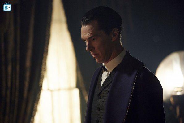 Sherlock 31