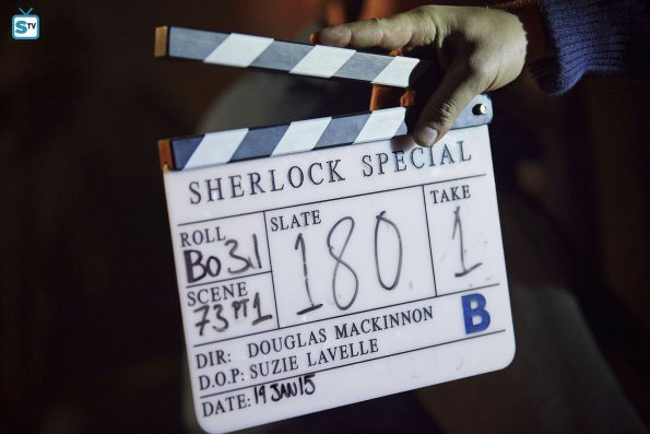 Sherlock 32