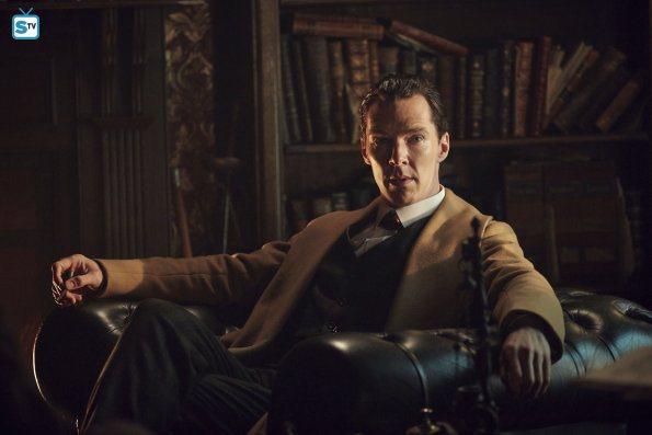 Sherlock 34
