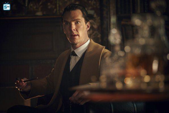 Sherlock 36