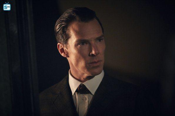 Sherlock 37