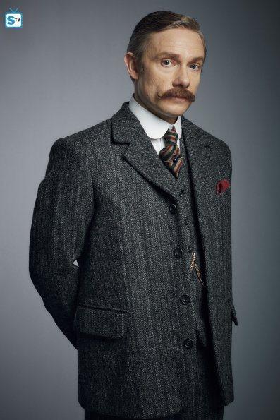 Sherlock 469