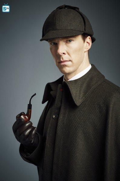 Sherlock 54