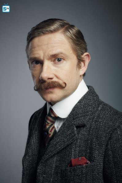 Sherlock 849