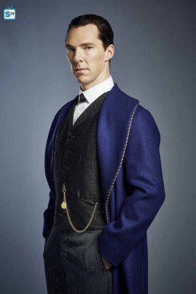 Sherlock 897498