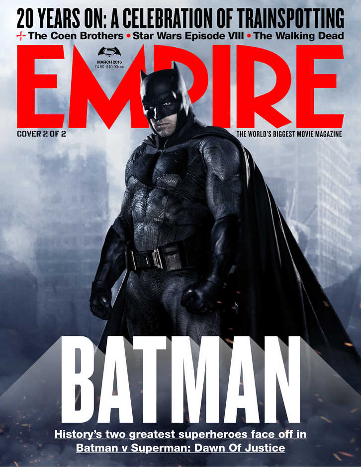 batman empire cover