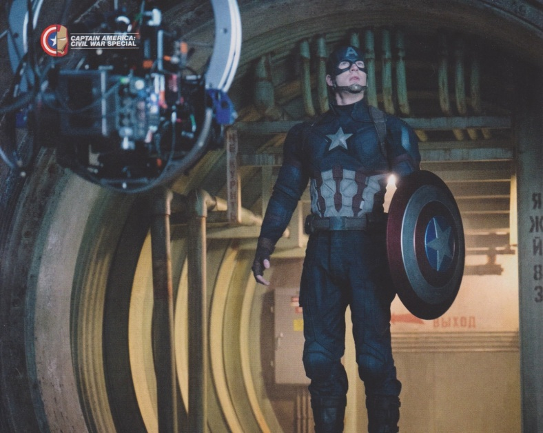 Captain America Civil War empire2ciei3s