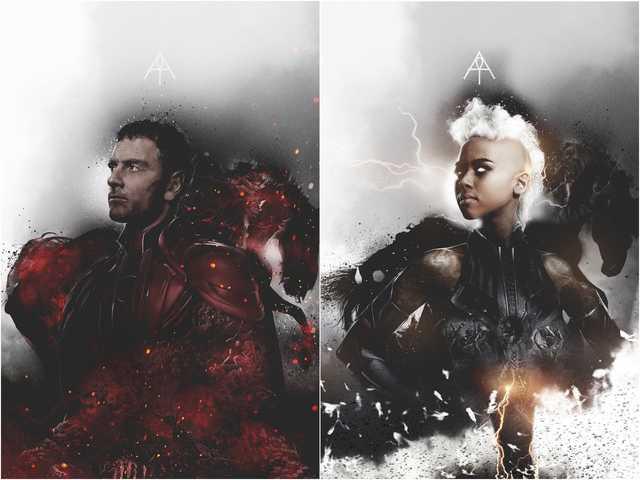 x-men-apocalpyse-horsemen-magneto-storm