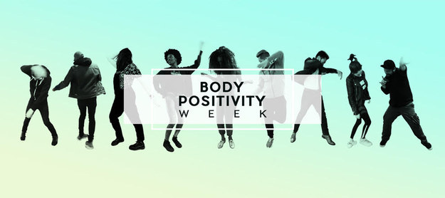 Body Positivity Week is a week of content devoted to exploring and celebrating our complicated relationships with our bodies. Check out more great Body Positivity Week content here.