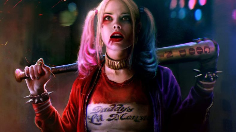 Margot-Robbie-Harley-Quinn-Suicide-Squad-HD-Wallpaper-1600x900